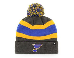 Kulich 47 Brand St. Louis Blues Breakaway Cuff Knit