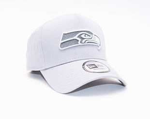Kšiltovka New Era 9FORTY A-Frame Seattle Seahawks Closed Back