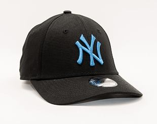 Kšiltovka New Era 9FORTY Kids MLB League Essential New York Yankees