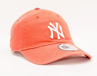 Kšiltovka New Era 9TWENTY MLB Washed Casual Classic New York Yankees