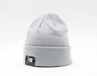Kulich New Era Essential Knit Cuff  Gray