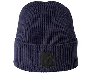 Kulich Kangol Patch Beanie Navy K3020ST-NV411