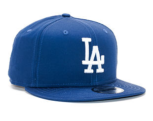 Kšiltovka New Era 9FIFTY  Los Angeles Dodgers Snapback Team Color