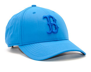 Kšiltovka New Era Nano Ripstop Boston Red Sox 9FORTY Light Royal Clipback