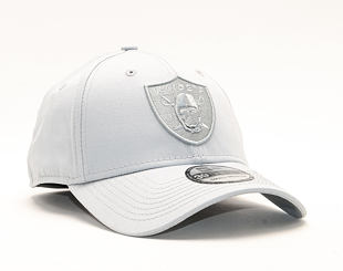 Kšiltovka New Era 39THIRTY Oakland Raiders Team Tonal OTC