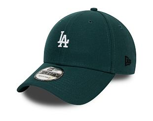 Kšiltovka New Era 9FORTY Los Angeles Dodgers Tour Midnight Green/Black/White