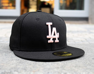 Kšiltovka New Era 59FIFTY Los Angeles Dodgers League Essential