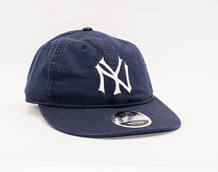 Kšiltovka New Era 9FIFTY Retro Crown New York Yankees Indigo