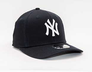 Kšiltovka New Era 9FIFTY Stretch Snap New York Yankees League Essential