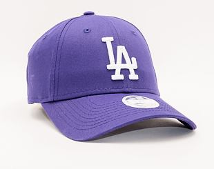 Kšiltovka New Era 9FORTY Womens MLB League Essential Los Angeles Dodgers