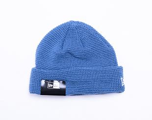 Kulich New Era Short Knit Indigo Blue