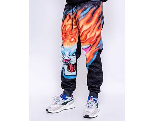 Tepláky RIP N DIP Hell Ride Sweat Pants	Black