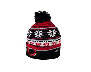 Kulich New Era Pomblizz Cincinnati Reds