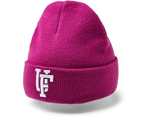 Dětský kulich State of WOW Spinback Youth Beanie Pink