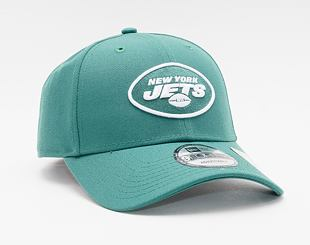 Kšiltovka New Era 9FORTY NFL The League 2019 New York Jets Strapback Team Color