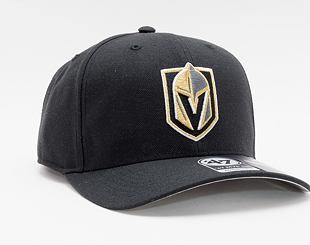 Kšiltovka 47 Brand NHL Vegas Golden Knights Cold Zone '47 MVP DP