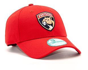 Kšiltovka New Era 9FORTY Florida Panthers The League