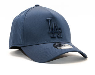 Kšiltovka New Era 39THIRTY A-Frame Los Angeles Dodgers Night Shift Navy