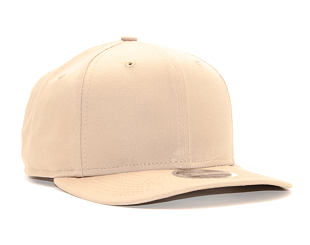 Kšiltovka New Era 9FIFTY Essential Camel Snapback