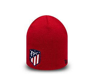 Kulich New Era Athletico Skull Knit Scarlet