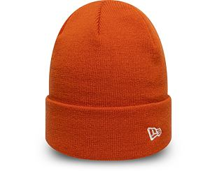 Kulich New Era Essential Knit Orange