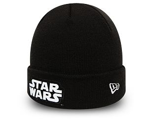 Dětský Kulich New Era Star Wars Character Cuff Knit OTC Child