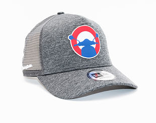 Kšiltovka New Era 9FORTY Trucker Piaggio Vespa SP20 Alt Logo
