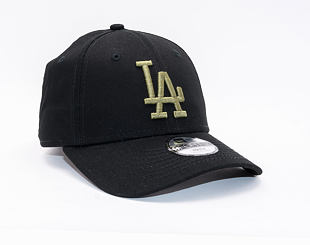 Dětská Kšiltovka New Era 9FORTY Los Angeles Dodgers Essential