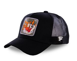 Kšiltovka Capslab Trucker By Freegun (LOONEY TUNES) Taz