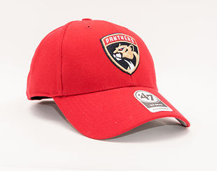 Kšiltovka 47 Brand Florida Panthers MVP Red