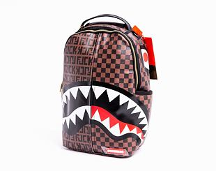 Batoh Sprayground Split The Check Backpack