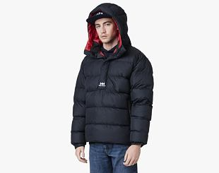 Bunda Helly Hansen Yu Puffy Anorak 597 Navy