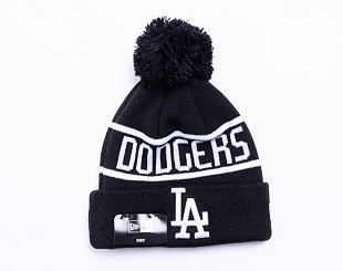 Dětský kulich New Era MLB Team Jake Kids Bobble Los Angeles Dodgers