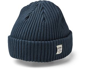 Kulich Upfront Bridge Beanie Petroleum Blue