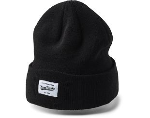 Dětský kulich State of WOW Gaston Youth Beanie Black