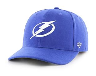 Kšiltovka 47 Brand Tampa Bay Lightning Cold Zone MVP DP