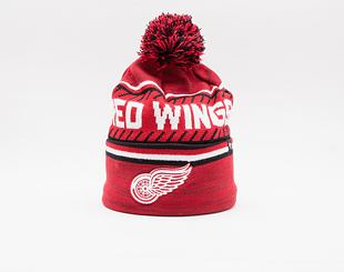 Kulich 47 Brand Detroit Red Wings Ice Cap Red
