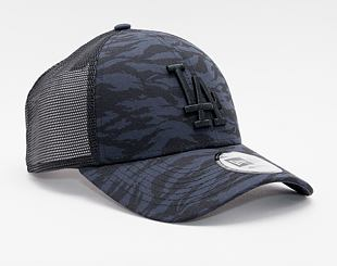 Kšiltovka New Era 9FORTY MLB Tiger print Los Angeles Dodgers Navy