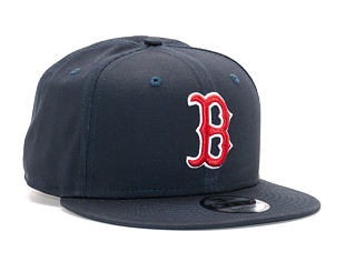 Kšiltovka New Era 9FIFTY  Boston Red Sox Snapback Team Color