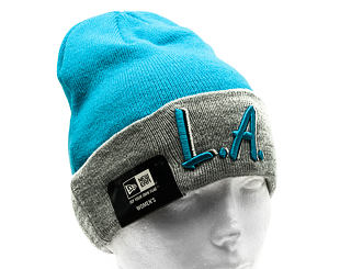 Dámský Kulich New Era Candy Los Angeles Dodgers Blue/Gray