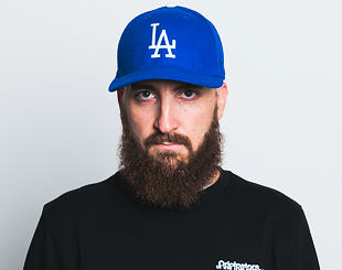 Kšiltovka New Era Relocation Los Angeles Dodgers 59FIFTY Low Profile Light Royal/White/Dark Green