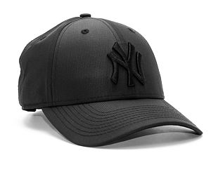 Kšiltovka New Era Nano Ripstop New York Yankees 9FORTY Black Clipback