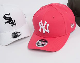 Kšiltovka New Era   Pre Curved  New York Yankees 9FIFTY Snapback Concrete Camo / Optic White
