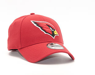 Kšiltovka New Era 9FORTY The League Arizona Cardinals Strapback Team Color