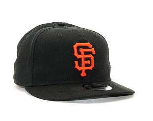 Kšiltovka New Era Washed Team San Francisco Giants 9FIFTY Official Team Color Snapback