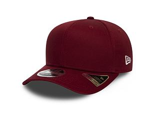 Kšiltovka New Era 9FIFTY Essential Stretch Snap Cardinal