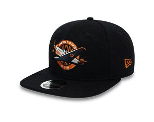 Kšiltovka New Era 9FIFTY Original Fit Lakeland Tigers Vintage Wool OTC