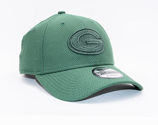 Kšiltovka New Era 9FORTY Diamond Era Green Bay Packers Mono Team Colour