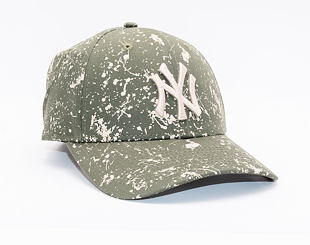 Kšiltovka New Era 9FORTY New York Yankees Paint Pack