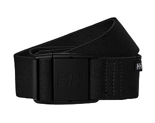 Pásek Helly Hansen Adventure Belt 990 Black